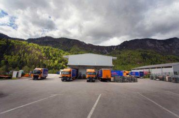 Transportna vozila